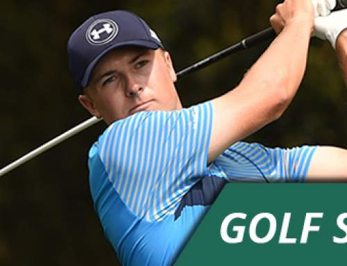 3 Golf Secrets You Can Learn From Jordan Spieth