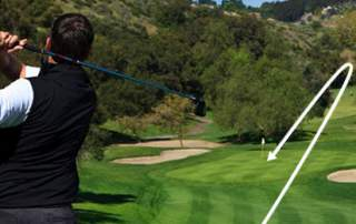 5 tips for more consistency in your golf swing