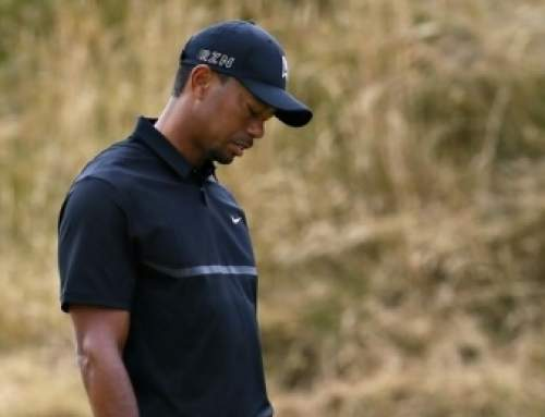 Why Tiger Woods Sucks And What You Can Learn From His Struggle