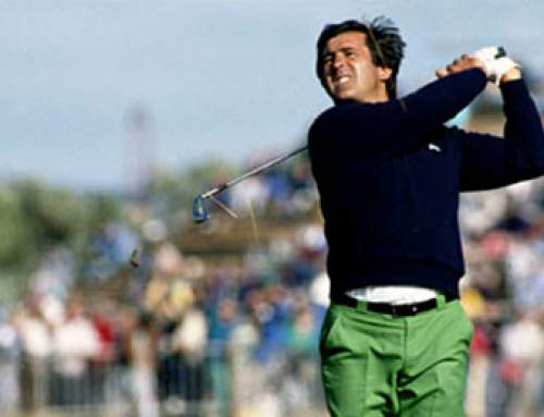 Golf Swing Secrets Of The Greats – Seve Ballesteros