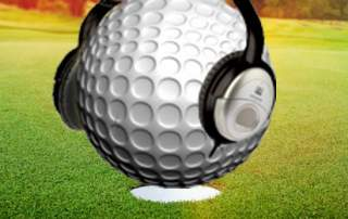 Golf and Music