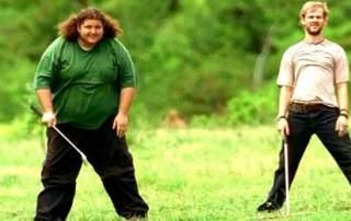 golf lost