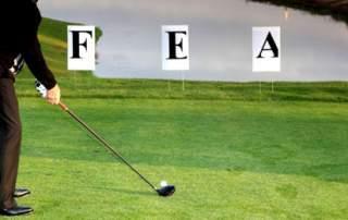golf mental game