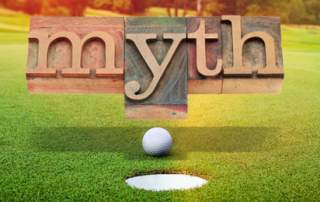 Golf Myths