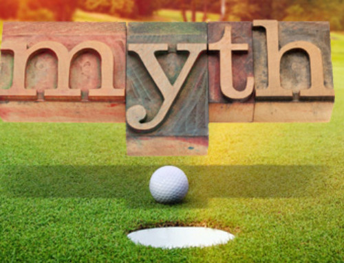 Keep Your Head Down – Truth About The Oldest Myth In Golf