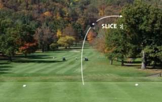 Anti Slice Drills