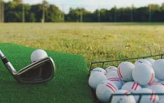 how to practice golf