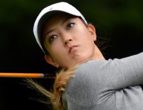 The Big Wiesy – Michelle Wie Golf Swing Analysis