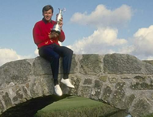 Golf Swing Secrets Of The Greats – Nick Faldo