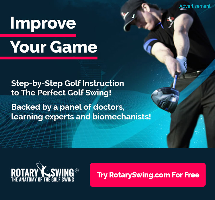 Try RotarySwing.com For Free Today