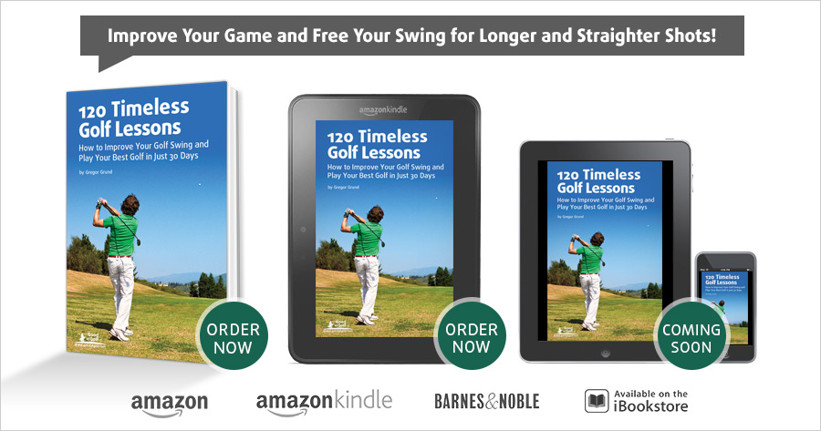 120 Timeless Golf Lessons