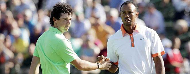 golf personalities