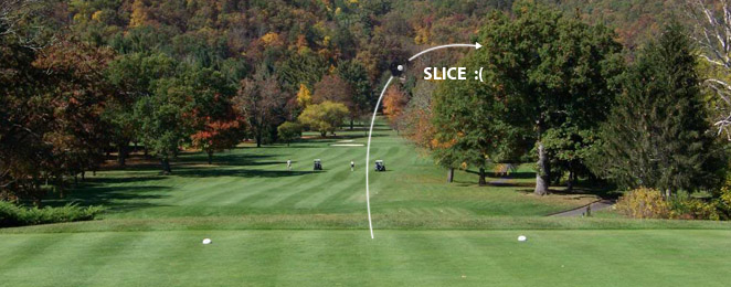 Anti Slice Drills