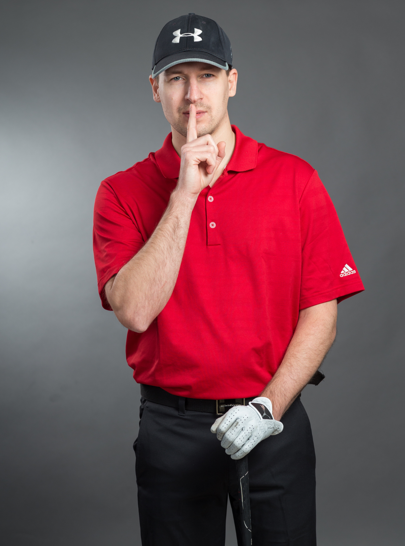 Greg - Founder of Good at Golf
