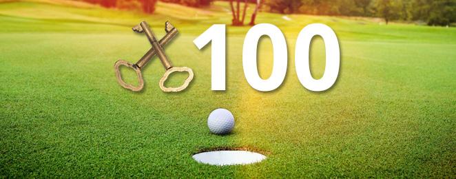 Keys to Breaking 100