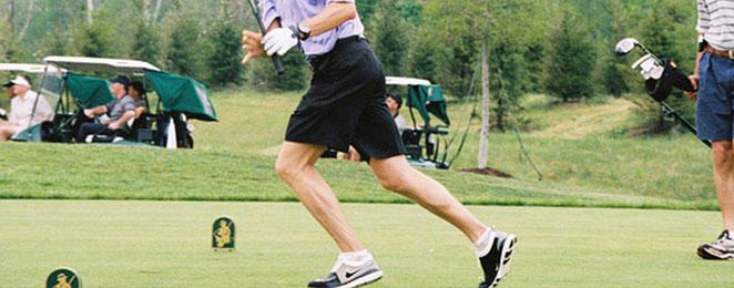 trifecta golf format